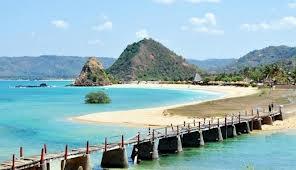 ke indahan laut indonesia